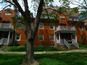 denver capitol hill condo for sale