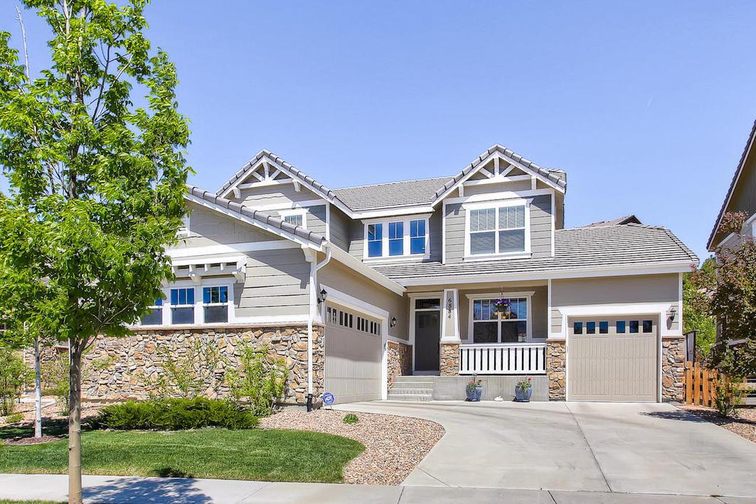 denver colorado real estate homes for sale